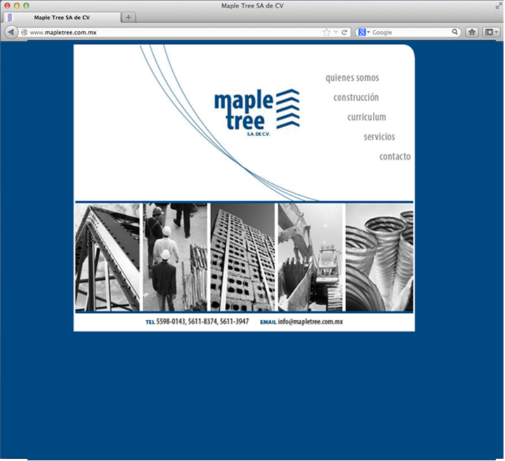 www.mapletree.com.mx