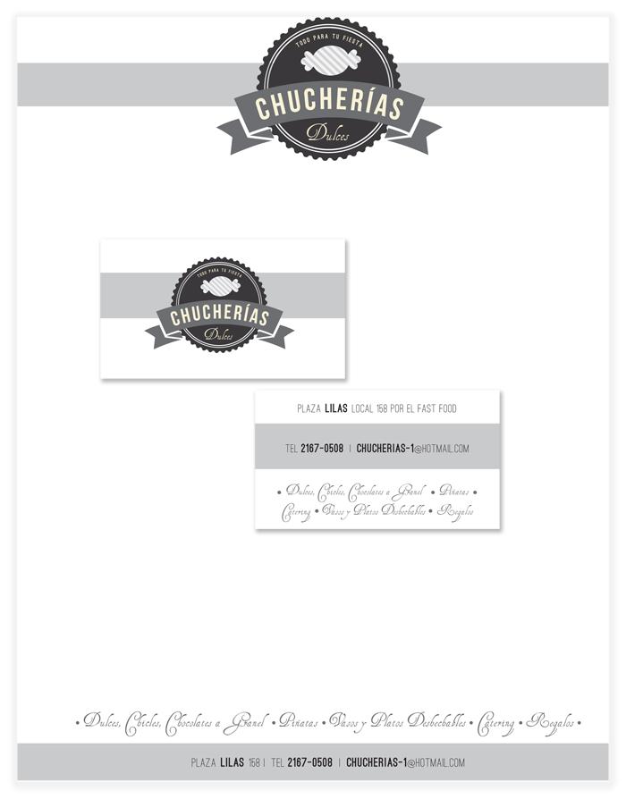 all_letterheadCHUCHERIAS