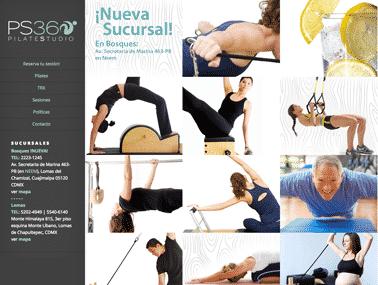 Pilates Studio 360