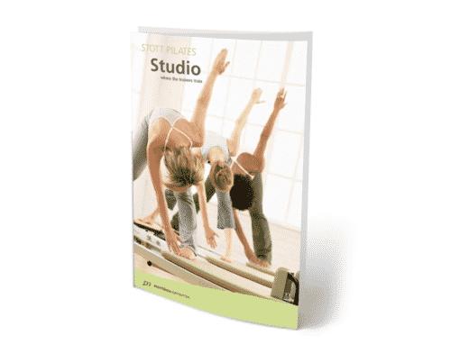 Tríptico Pilates Studio