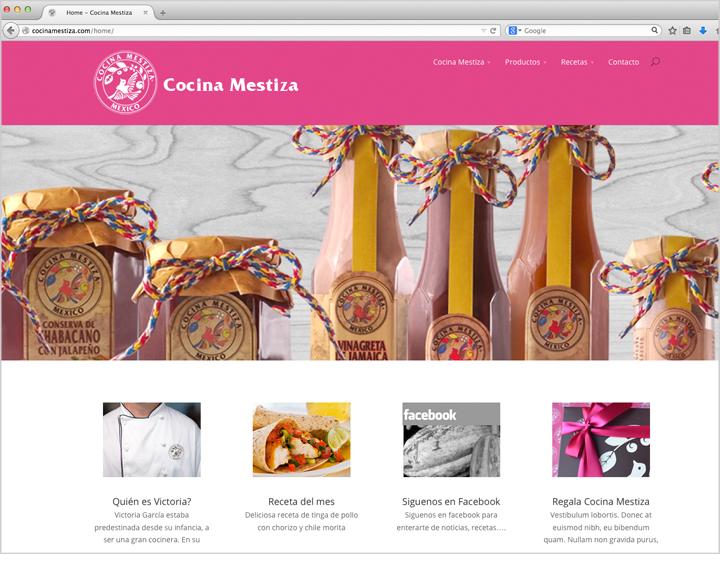 www.cocinamestiza.com